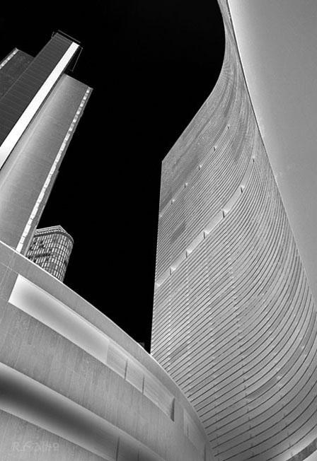 Edifício Copan © Rosângela Fialho Photography