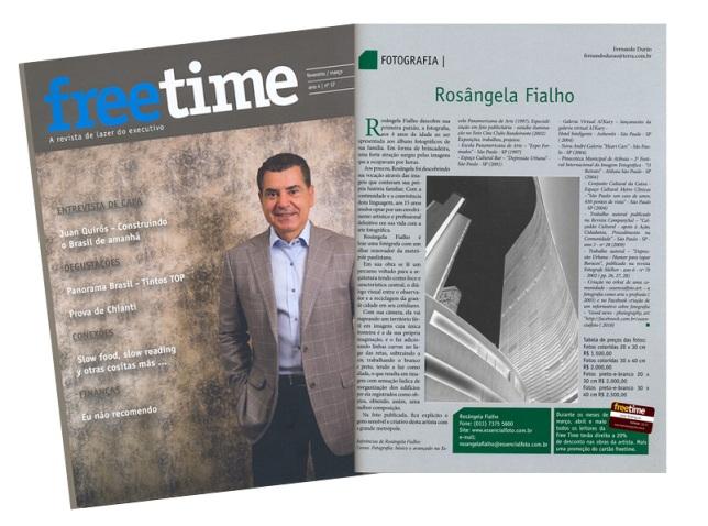 Revista Free Time