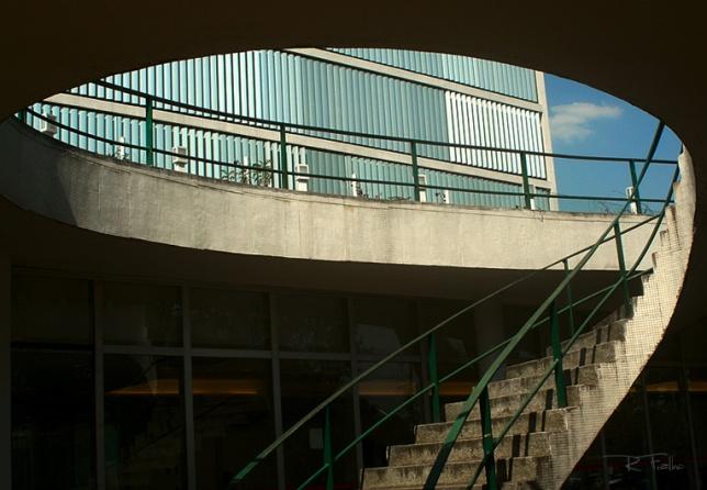 Museu de Arte Contemporânea (MAC)© Rosângela Fialho Photography