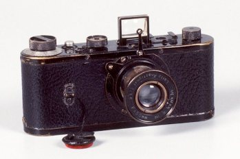 Leica - O Modelo de 1923