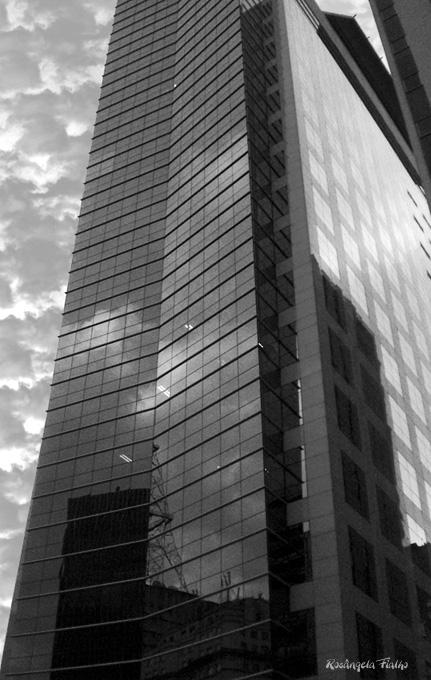 Detalhe, Av. Paulista, São Paulo Brasil