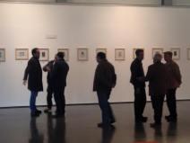 """Exposição """"O Ano das Artes Contínua"""
