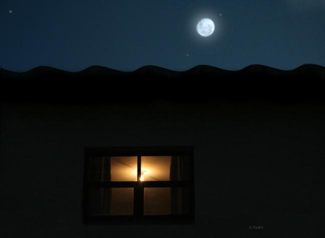 Noite - São Paulo, Brasil
