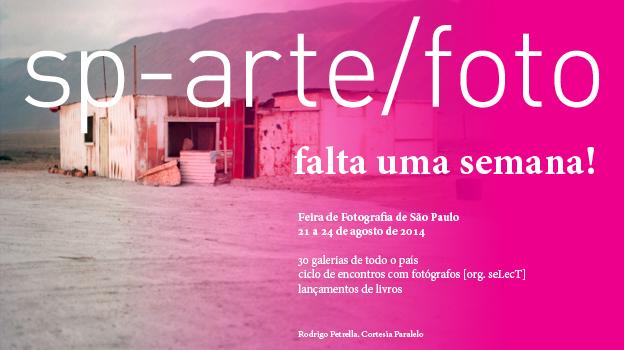SP-Arte/Foto 2014