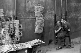 Henri Cartier-Bresson 6