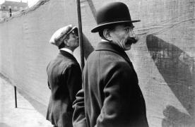 Henri Cartier-Bresson 7