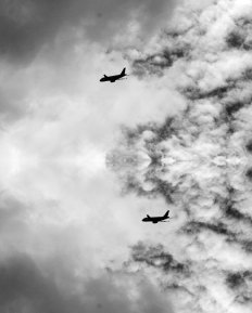 ©Rosângela Fialho - aviões