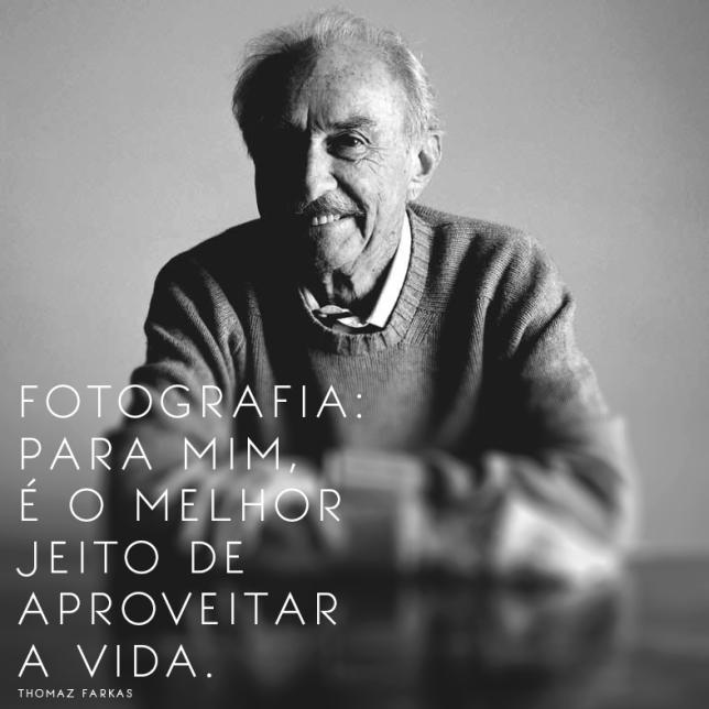Thomaz Farkas