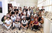Turma do Foto Cine Clube Bandeirante