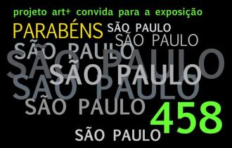 Parabéns São Paulo 458